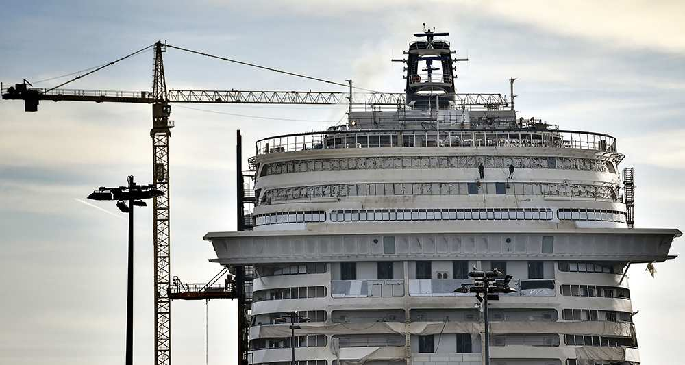 Photo Loic Venance AFP stx france par fincantieri web tete 0211655206912