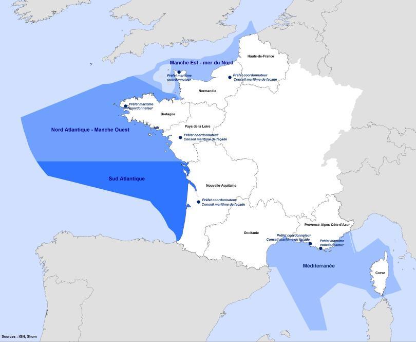 Une concertation citoyenne pour une « Stratégie nationale pour la mer et le littoral ...