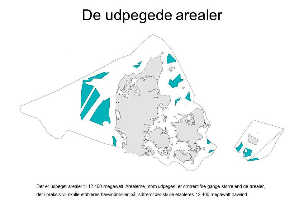 EDM 29 04 019 Denmark Maps Out 12.4GW Offshore Wind Zone1